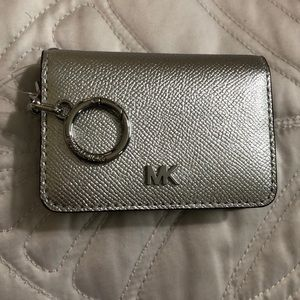 MICHAEL Michael Kors, the Key Ring Card Holder